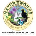 Natureworks life-size Fibreglass Animal