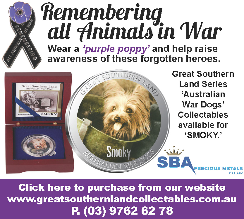SBA Group Tile 2 -Smoky Dogs NSW